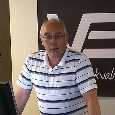 Knut Ivar Olaisen