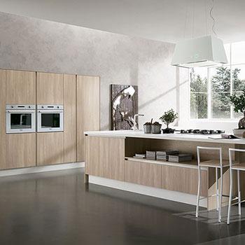 Bilde av et Vabene kjøkken