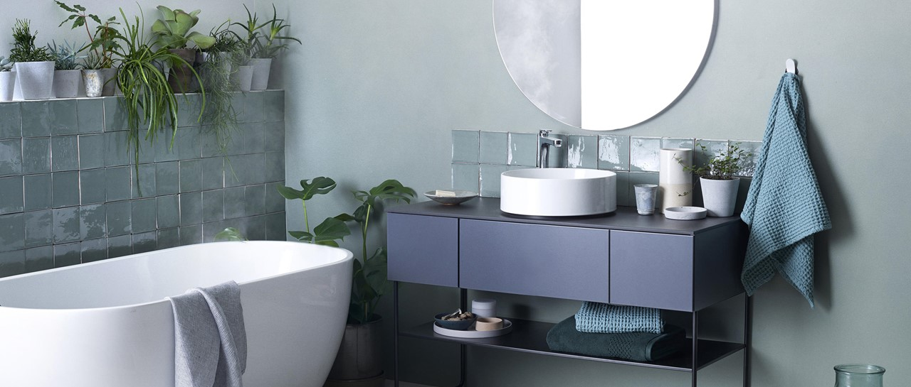 Bilde av et bad fra Varm og bad
