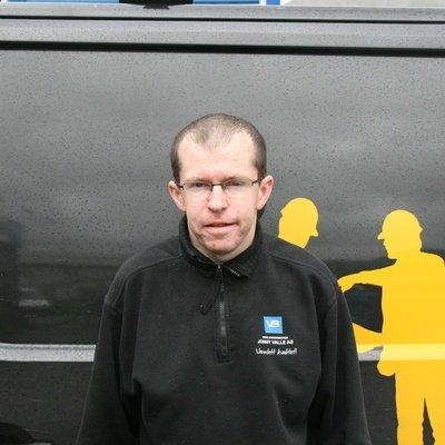 Stig Tollefsen